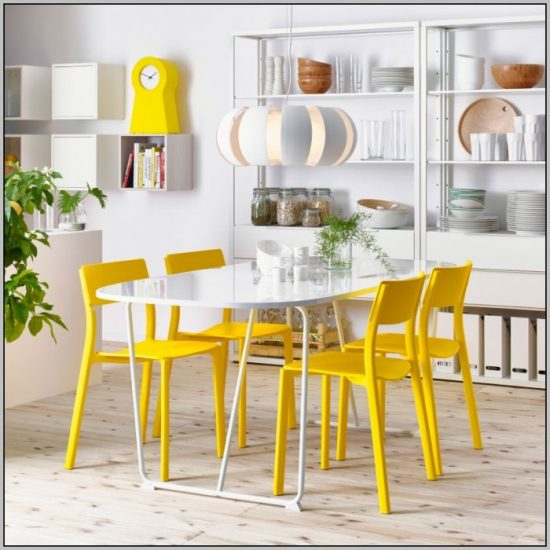 2017 Best dining chairs for getting a stylish and functional small space