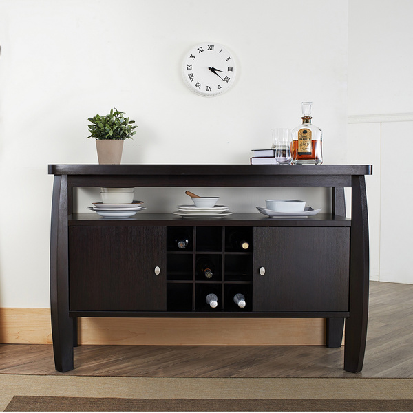 2017 Dining Room Buffet A Maximum Functionality With Beauty