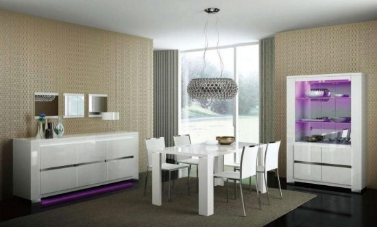 2017 Dining Room Buffet; A Maximum Functionality with Beauty - buffets