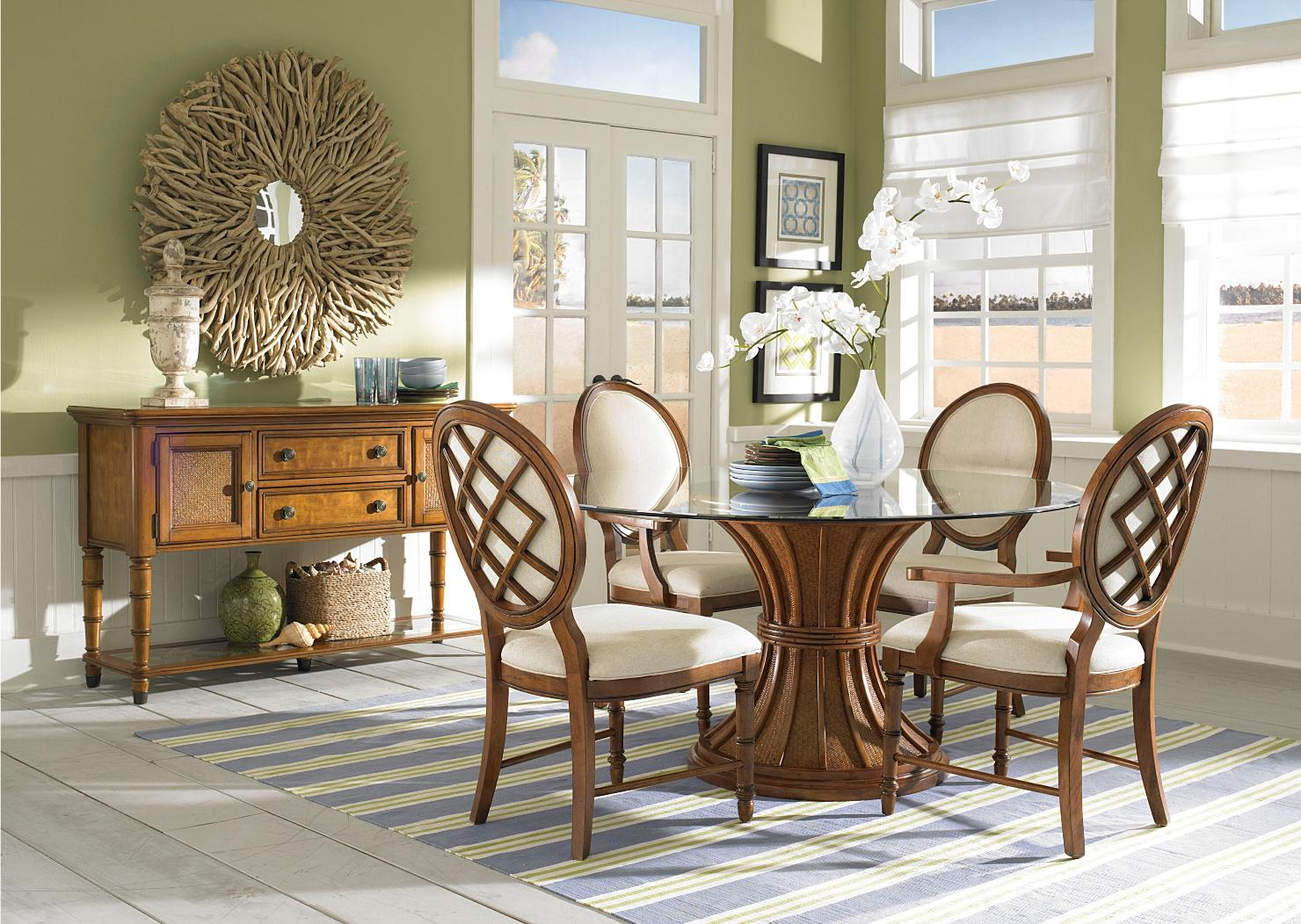 2018 best dining room chairs with elegance and for Best dining rooms