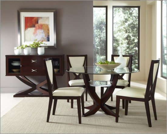Quick list of the best dining room furniture choices