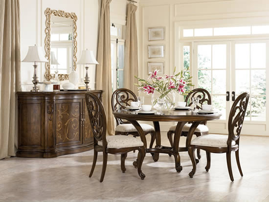 2017 quick list of the best dining room furniture choices for The best dining rooms