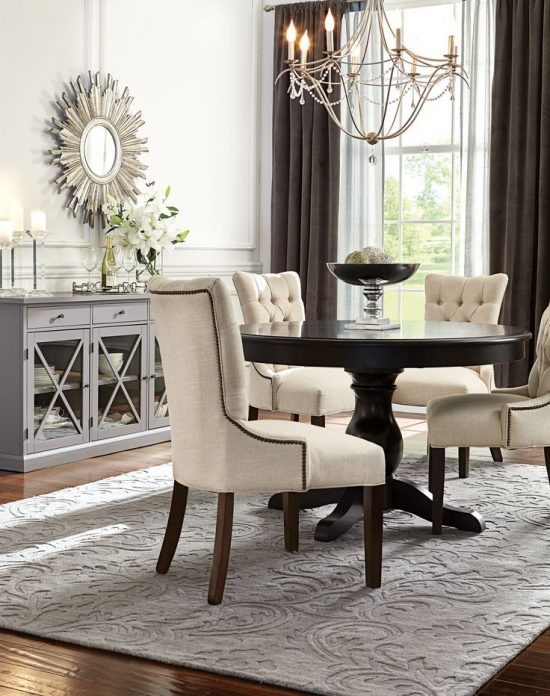 Perfect 2017 Quick List Of The Best Dining Room Furniture Choices Available Photo Gallery