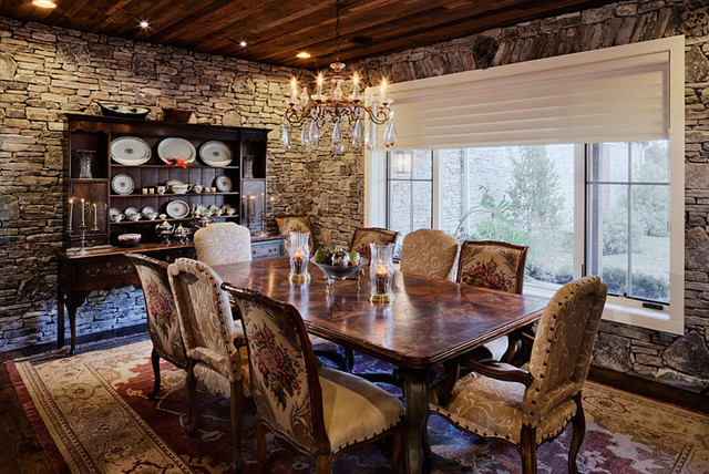 Country Dining Room Furniture For Warm, Inviting And Gathering Space   Dining  Room Furniture