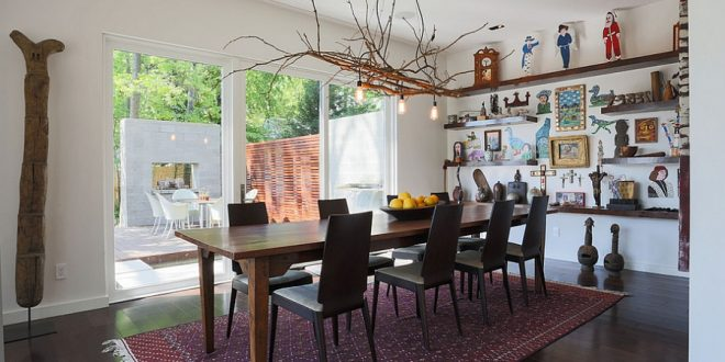 DIY dining room ideas add style and personalized touch to your space
