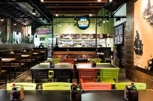 Design your restaurant dining room perfectly to attract more customers