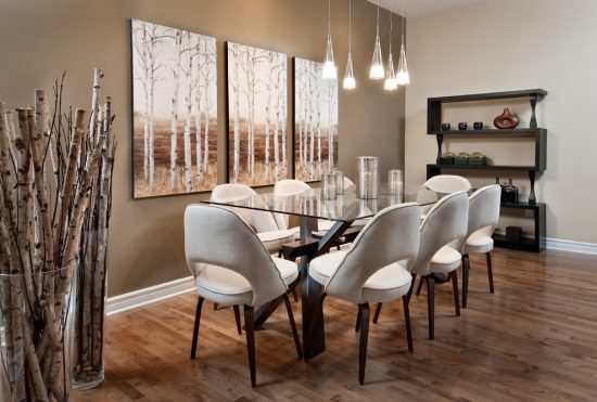 Dining Room Decoration – How to Fall in Love with Your Dining Room