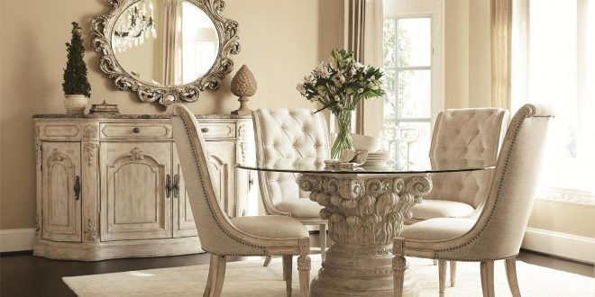 Dining Room Tables and Chairs Sets – Awesome Tips to Reach Completion