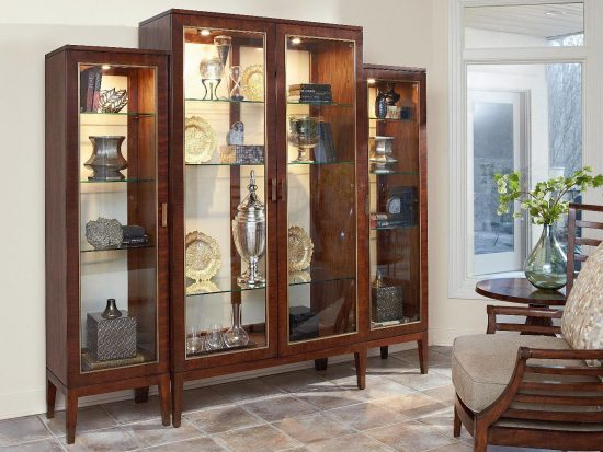 Dining room cabinets a necessity for organized elegant for Dining room display cabinets