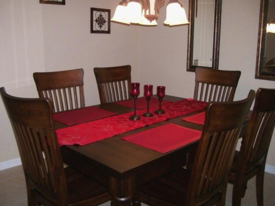 Dining room table pads; Maximum protection, safety, and elegant look