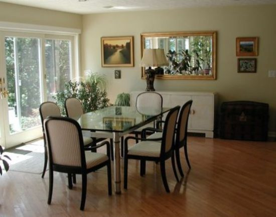 Feng shui dining room relish ideas to enjoy both good Feng shui dining room colors