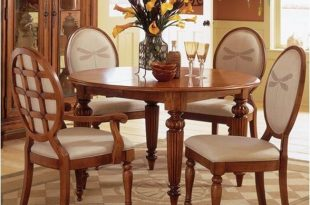 Feng Shui Dining Room – Relish Ideas to Enjoy Both: Good Health & Wealth