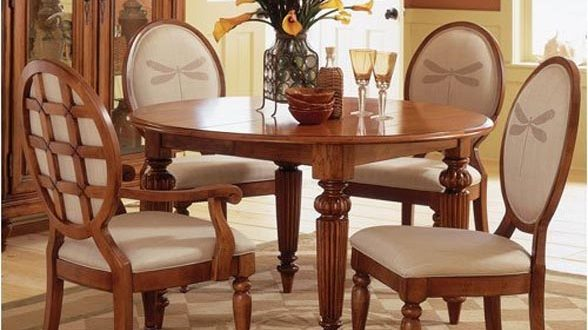 dining room ideas archives - dining room decorating ideas and designs