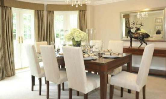 Feng Shui dining room decor for energetic healthy homes. dining room decor Archives   Dining Room Decorating Ideas and Designs