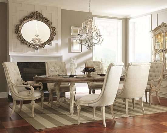 Get stylish and functional dining room with 2018 space for Dining room paintings sale