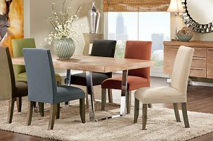 Formal dining room sets how elegance is made possible for Reasonably priced living room furniture