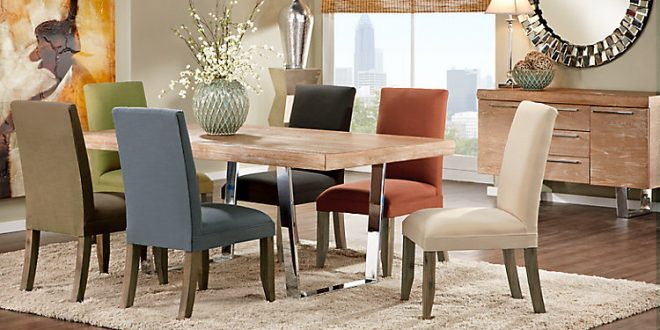 Get your own affordable yet stylish dining room set on sale