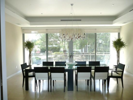 invest well in 2017 contemporary dining room table for