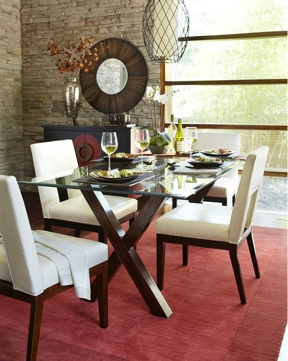 Multi purposes dining room design a new trend to follow in 2017 18 multi purposes dining room - Latest dining room trends to follow ...