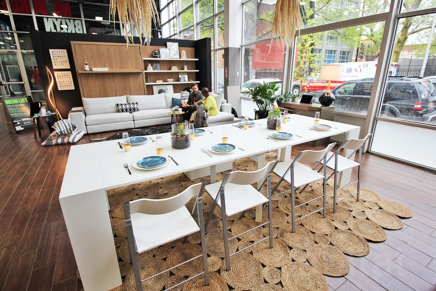 multi purposes dining room design a new trend to follow in 2017 23