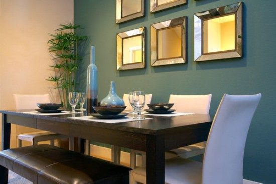 The best way to get your perfectly matched dining room furniture