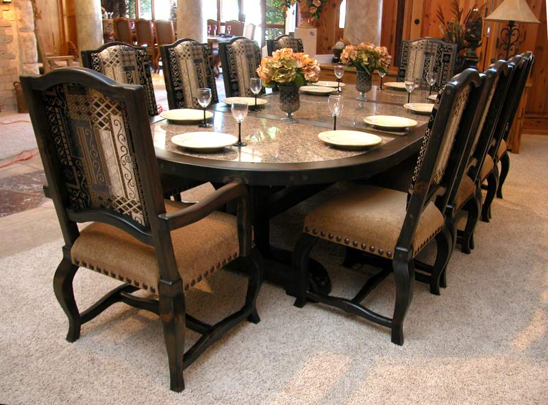 Dining Room Table Pictures Pleasing 2017 Designs For Various Dining Room Furniture And Styles  Dining 2017