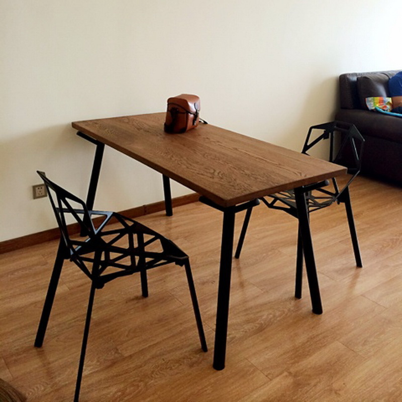 Used dining room furniture creative addition with money for Dining room tables used