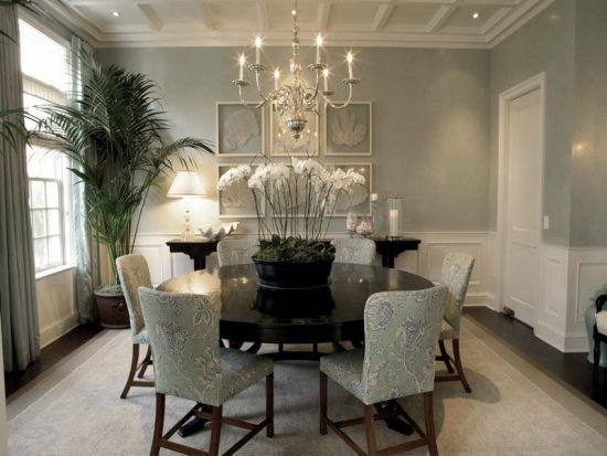 Vastu Shastra for Dining Room – How to Go Pure Indian Style Dining Room