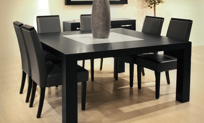Affordable dining sets reasonably priced for your for Affordable dining room sets