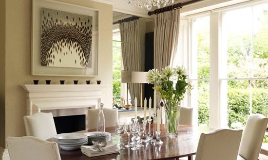Dining Room Furniture – Brief Tips to Bear in Mind While Purchasing