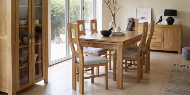 Dining Room Furniture – Obtaining the Best Really Matters ...