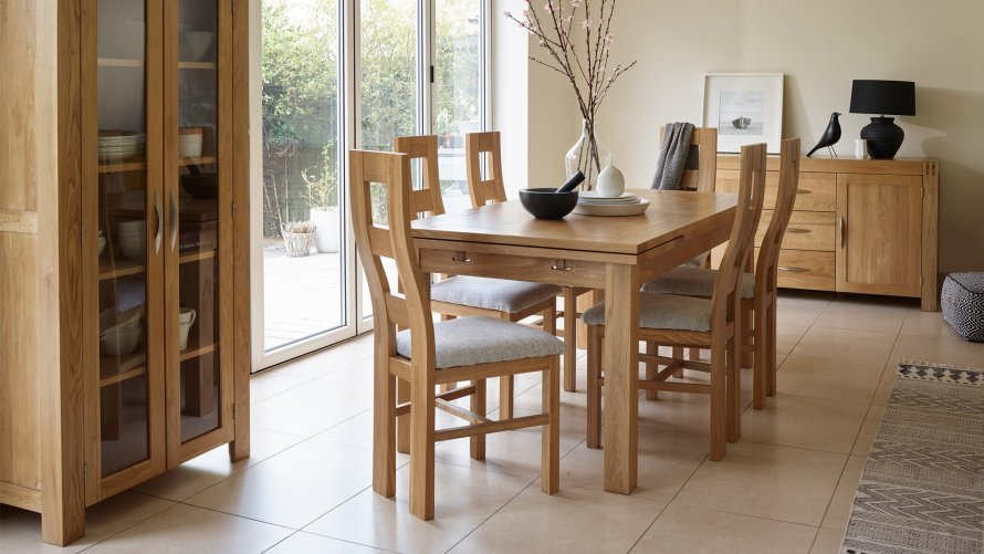 Dining room furniture obtaining the best really matters for The best dining rooms