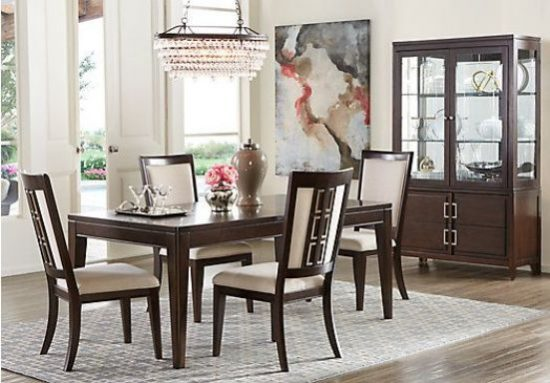 Dining Room Furniture – Obtaining the Best Really Matters!