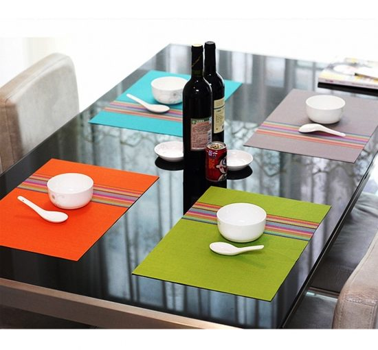 Dining Table Pads – Pads for Saving Your Dining Table\'s Life ...
