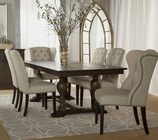 Fabric Dining Room Chairs – The Most Important Factors to Be Mindful of