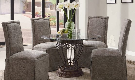 Fabric Dining Room Chairs U2013 The Most Important Factors To Be Mindful Of