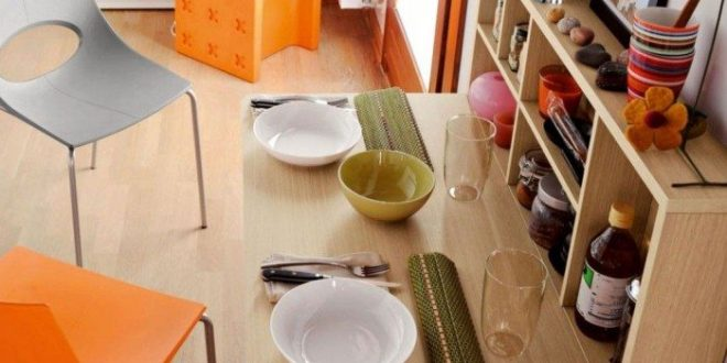 Folding Dining Tables – Reasons to Buy Folding Dining Tables without Hesitating