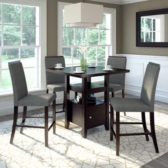 Folding Dining Tables Reasons To Buy Folding Dining Tables Without Hesitati