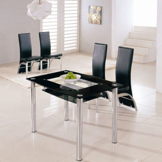 solution for small spaces dining room chairs dining room tables
