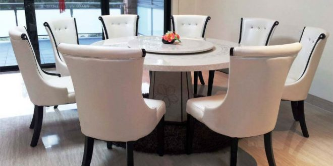 Dining Table – Reasons Why New Dining Tables are Sweeter than Christmas Morning
