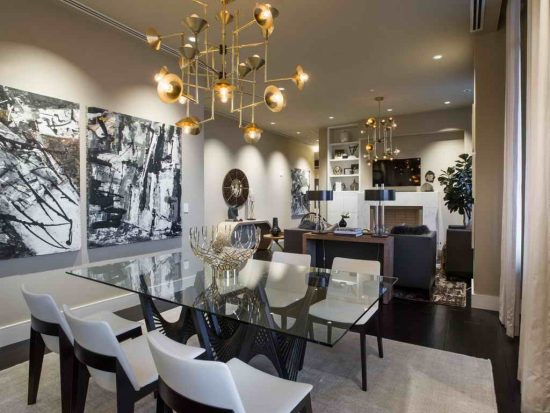 Dining Room Designs - Impressive Designing Ideas for Dining Rooms