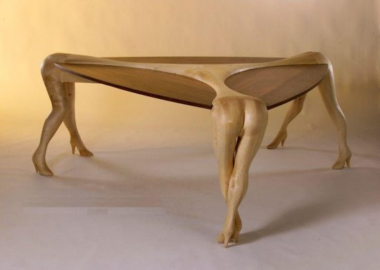 Funny Dining Tables U2013 Weird And Funny Designs Of Dining Tables