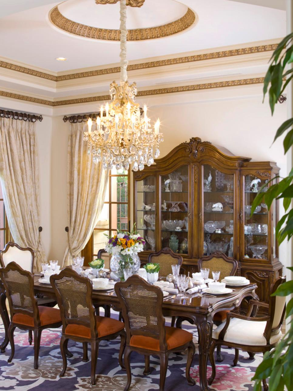 Remodeling ideas for dining rooms creative and simple for Dining room renovation ideas