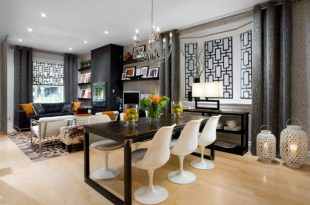 2017 dining room decoration ideas for gorgeous home looking ...