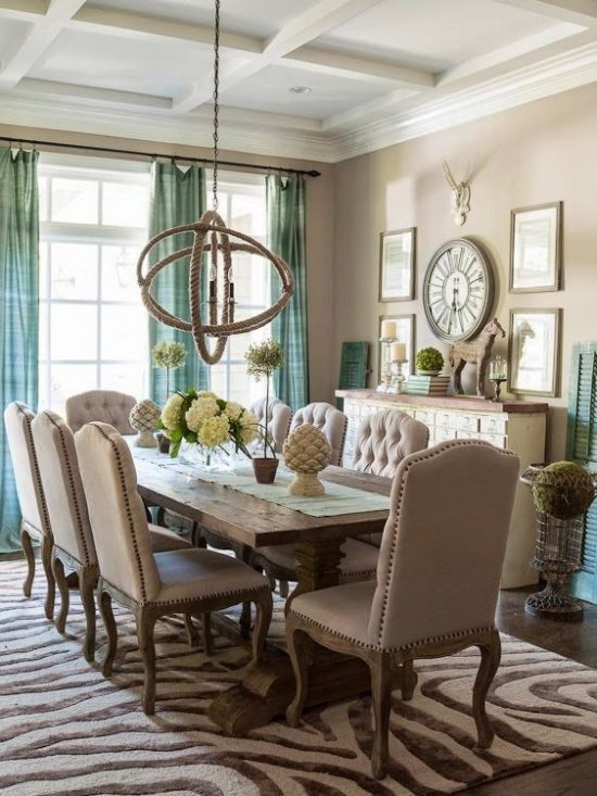 Small Dining Rooms Ideas U2013 Smart Ideas To Design A Small Dining Room