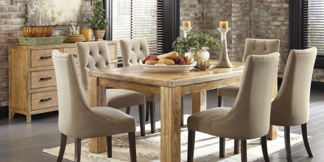 3 Things to Consider When Choosing Your Dining Room Chairs