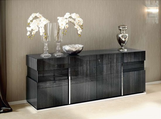 4 Things you didn't know about Sideboards & Buffets