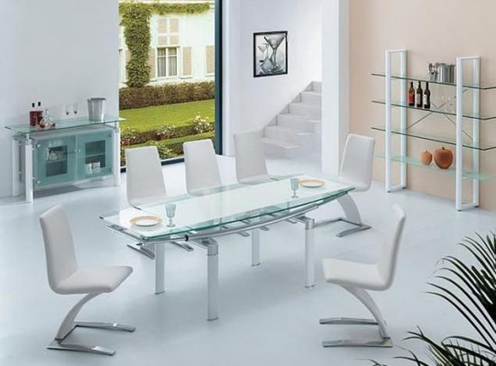 4 things you must know about Dining Room Furniture