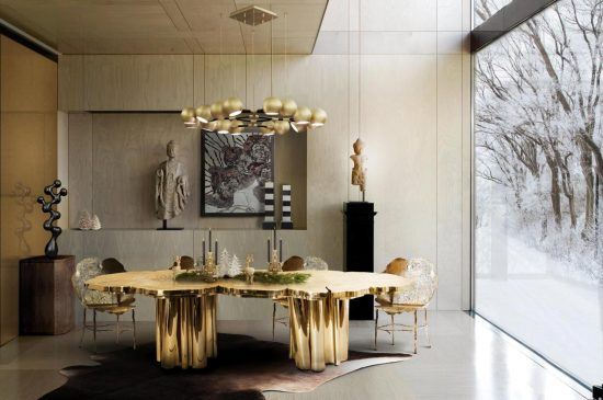 Amazing decorating ideas for dining rooms that inspire 1