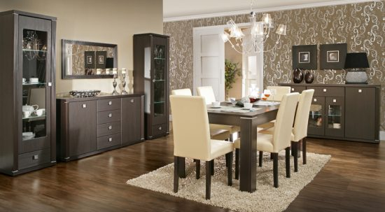 Amazing decorating ideas for dining rooms that inspire 14